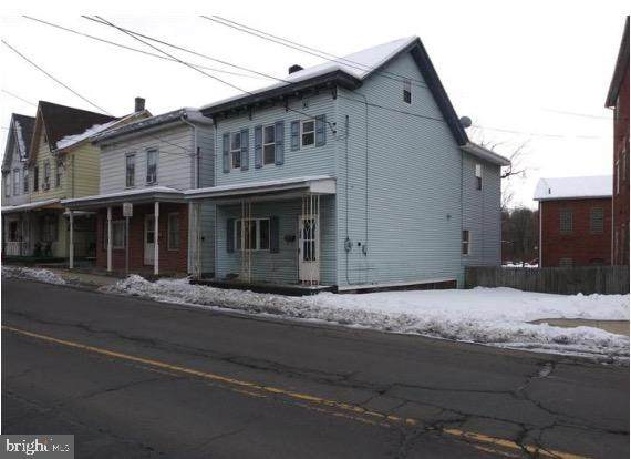 225 Dock Street, SCHUYLKILL HAVEN, PA 17972 (#PASK134192) :: Ramus Realty Group