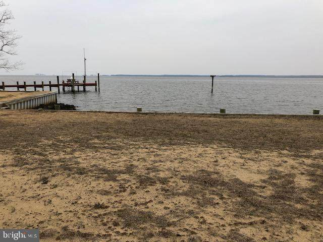 Lot 1 Mount Vernon Road, PRINCESS ANNE, MD 21853 (#MDSO104390) :: ExecuHome Realty