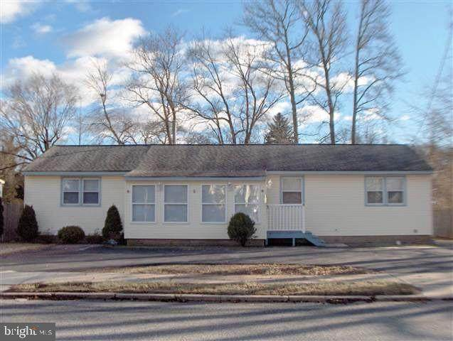 150 S Mill Road, ABSECON, NJ 08201 (MLS #NJAC116332) :: The Sikora Group