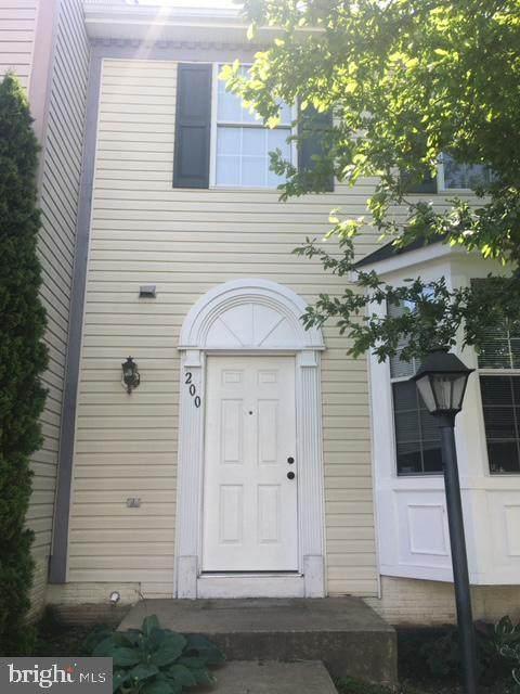 200 Pinnacle Drive, STAFFORD, VA 22554 (MLS #VAST229134) :: Maryland Shore Living | Benson & Mangold Real Estate