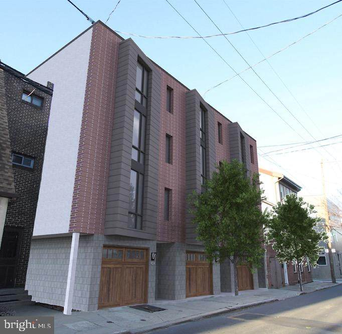 416 Poplar Street - Photo 1