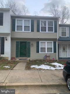 7005 Marbury Court, DISTRICT HEIGHTS, MD 20747 (#MDPG596612) :: Boyle & Kahoe Real Estate