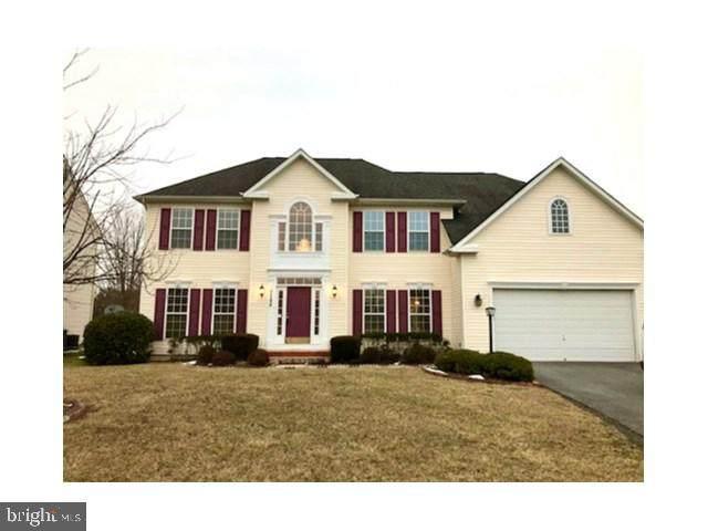 2100 Chestnut Lane, FREDERICK, MD 21702 (#MDFR277720) :: Murray & Co. Real Estate