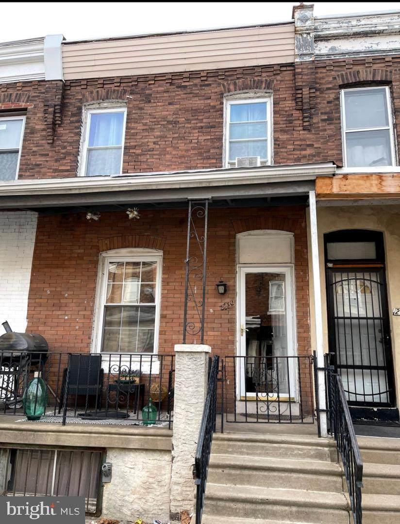 2430 Millick Street - Photo 1