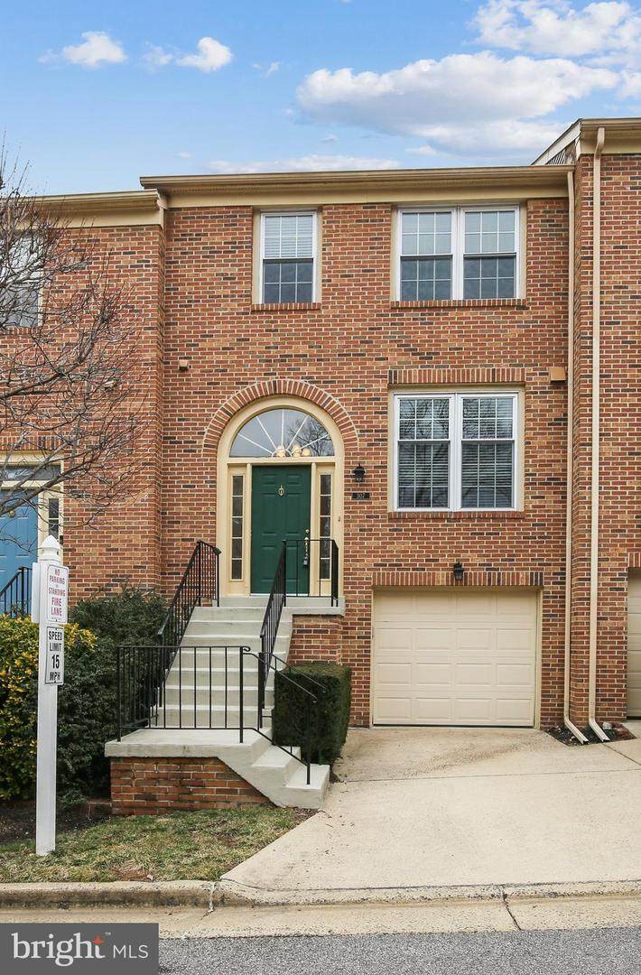 307 Cloudes Mill Drive - Photo 1