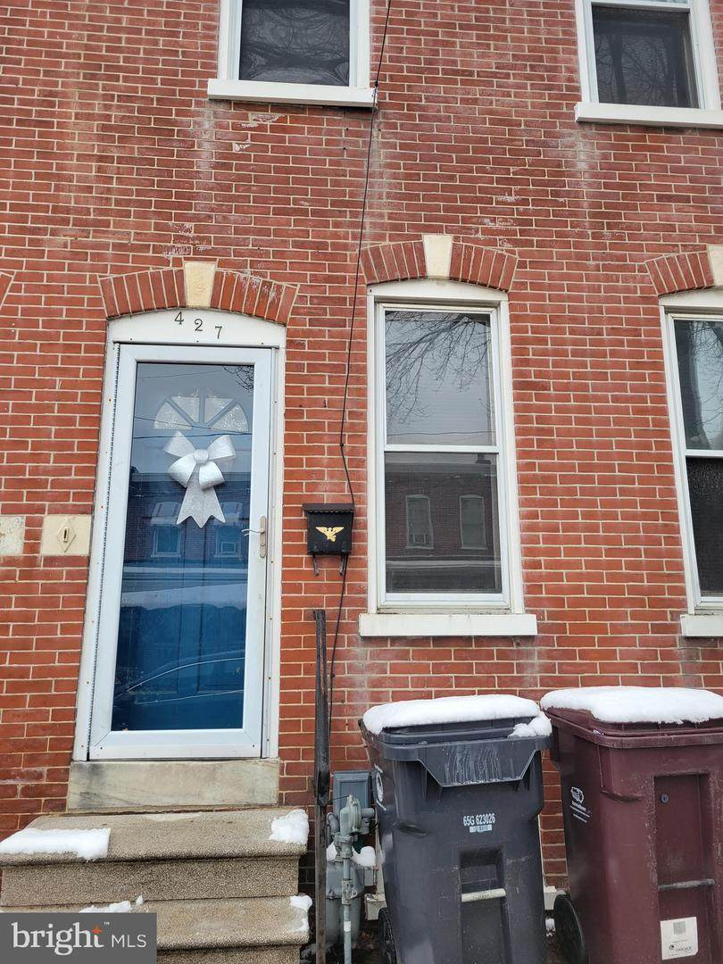 427 Harrison Street - Photo 1