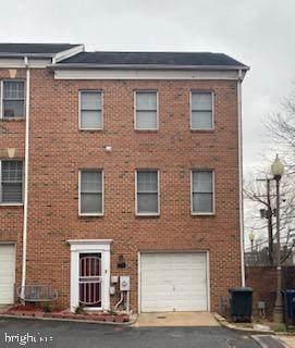845 Barnaby Street SE, WASHINGTON, DC 20032 (#DCDC507988) :: AJ Team Realty