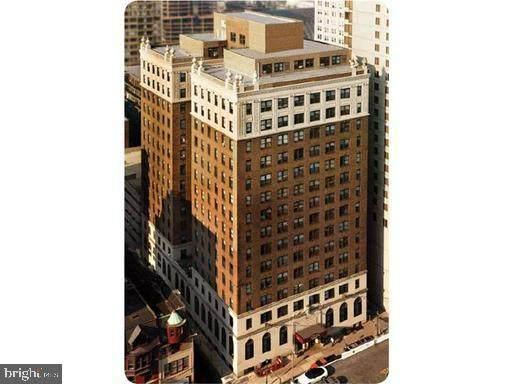 1324 Locust Street #526, PHILADELPHIA, PA 19107 (#PAPH987364) :: The Lux Living Group