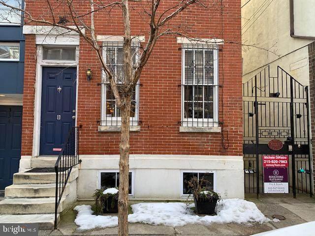 334 Queen Street B, PHILADELPHIA, PA 19147 (#PAPH987370) :: Keller Williams Real Estate