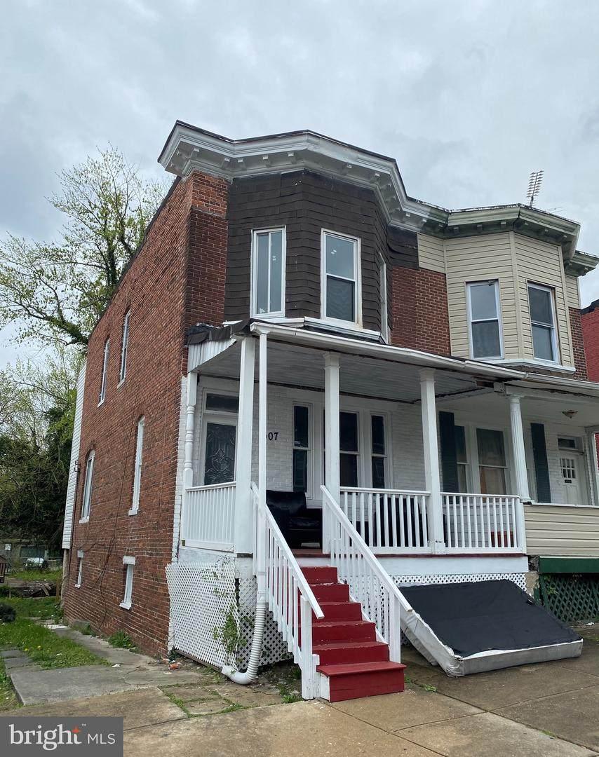 607 Richwood Avenue - Photo 1