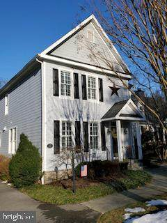 613-D Old County Road, SEVERNA PARK, MD 21146 (#MDAA459272) :: Blackwell Real Estate