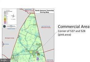 153 E Jacobstown New Egypt Rd, WRIGHTSTOWN, NJ 08562 (#NJBL391378) :: LoCoMusings
