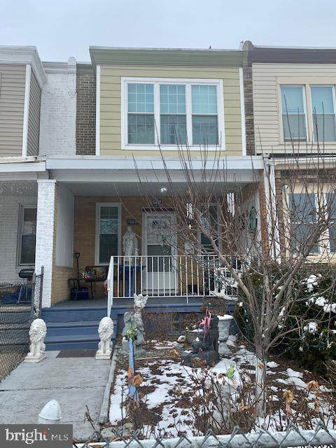 1518 Park Boulevard, CAMDEN, NJ 08103 (#NJCD413242) :: Sunrise Home Sales Team of Mackintosh Inc Realtors