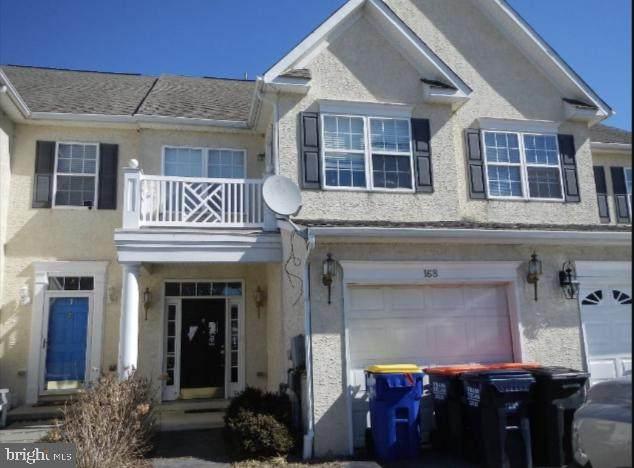 168 Gillespie Avenue, MIDDLETOWN, DE 19709 (#DENC521036) :: Keller Williams Real Estate