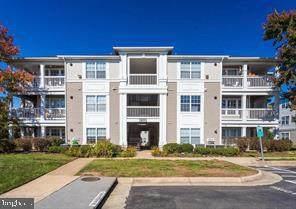 8079 Lacy Drive #303, MANASSAS, VA 20109 (#VAPW514914) :: Corner House Realty