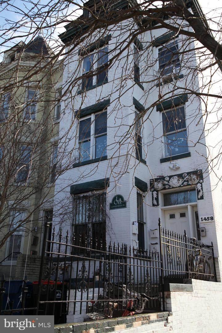 1458-FAIRMONT Fairmont Street - Photo 1