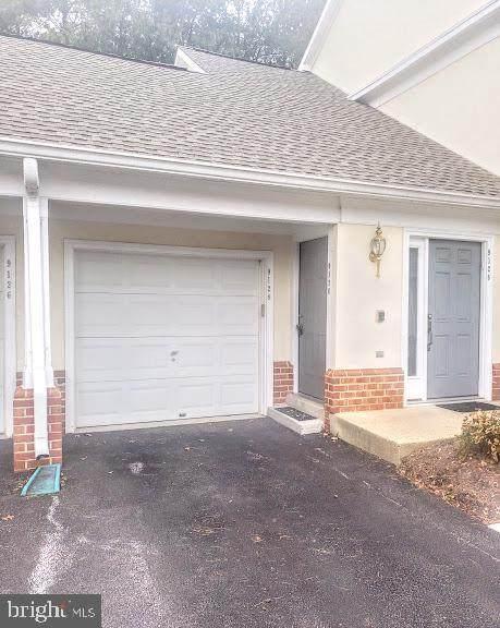 9126 Ruth Elder Lane, BALTIMORE, MD 21208 (#MDBC519984) :: Colgan Real Estate