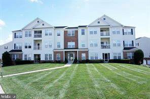 305 Willrich Circle B, FOREST HILL, MD 21050 (#MDHR256696) :: The Dailey Group