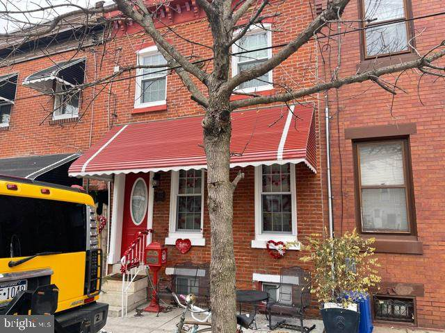 2652 Edgemont Street, PHILADELPHIA, PA 19125 (#PAPH988084) :: Jason Freeby Group at Keller Williams Real Estate