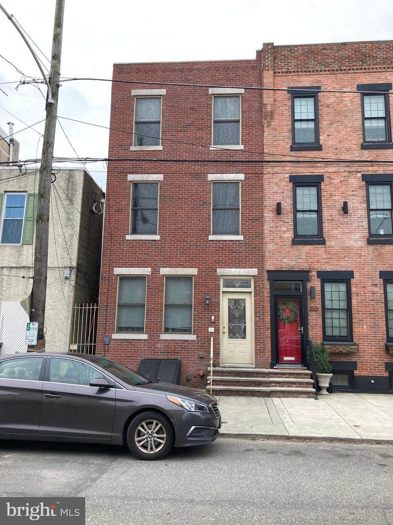 208 Greenwich Street - Photo 1