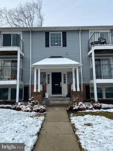 3502 Davenport Court B, PASADENA, MD 21122 (#MDAA459486) :: Corner House Realty