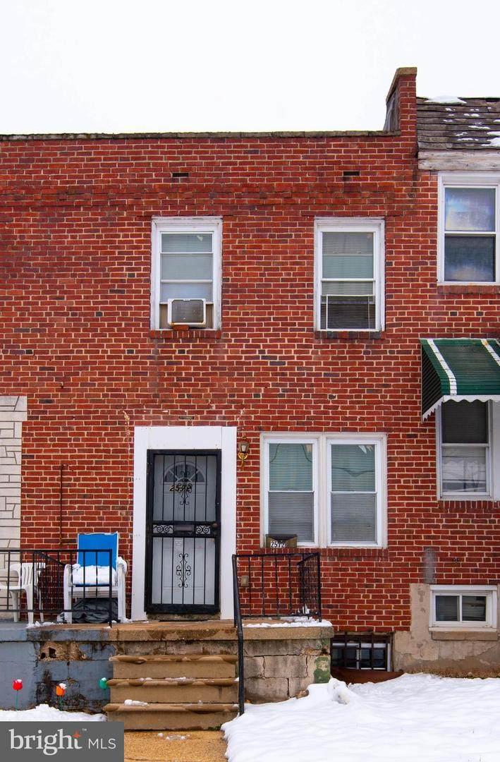 2572 Lafayette Avenue - Photo 1