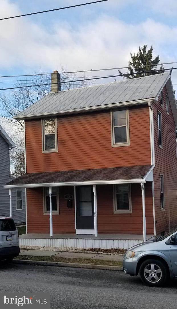 13 E Richland Avenue, MYERSTOWN, PA 17067 (#PALN117902) :: The Joy Daniels Real Estate Group