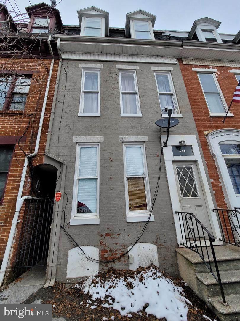 329 Philadelphia Street - Photo 1
