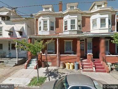 621 Division Street, TRENTON, NJ 08611 (#NJME307942) :: Colgan Real Estate