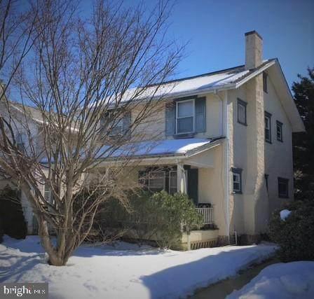 1222 Olive Street, COATESVILLE, PA 19320 (#PACT529596) :: Bob Lucido Team of Keller Williams Integrity
