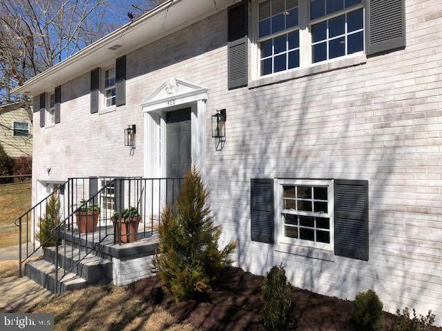 502 Grandin Avenue, SEVERNA PARK, MD 21146 (#MDAA459544) :: Lee Tessier Team