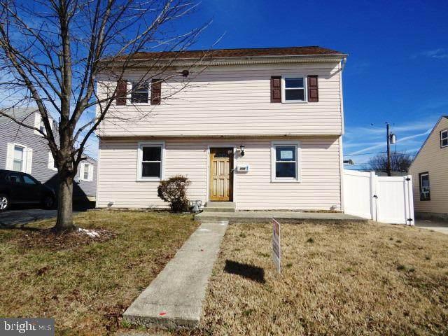 208 W Love Lane, NORWOOD, PA 19074 (#PADE539714) :: The Matt Lenza Real Estate Team