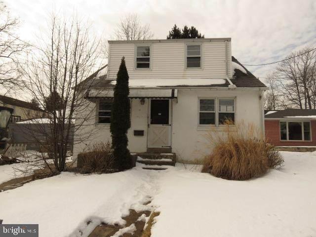 608 Ruskin Lane, LANSDOWNE, PA 19050 (#PADE539718) :: The Matt Lenza Real Estate Team