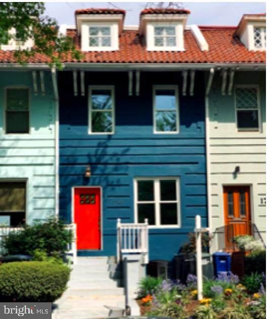 1735 Lanier Place NW, WASHINGTON, DC 20009 (#DCDC508536) :: Cortesi Homes