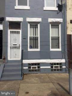 3115 Fontain Street, PHILADELPHIA, PA 19121 (#PAPH988714) :: Better Homes Realty Signature Properties