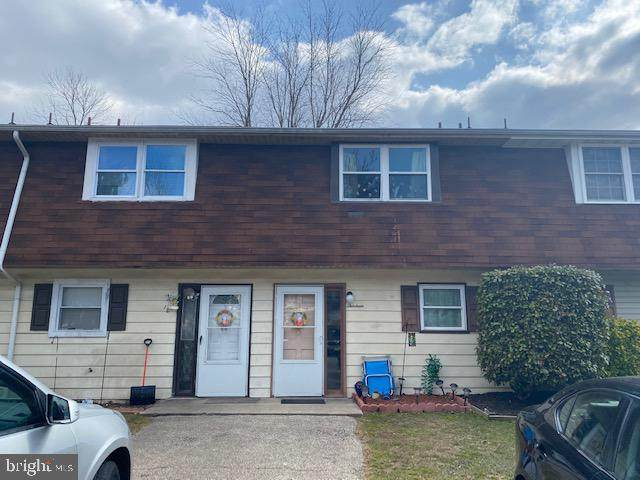 13 La Cascata, CLEMENTON, NJ 08021 (#NJCD413494) :: Bob Lucido Team of Keller Williams Lucido Agency