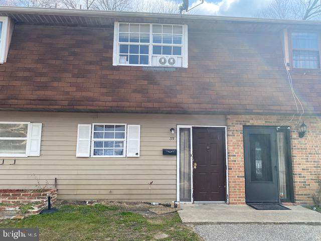 35 La Cascata, CLEMENTON, NJ 08021 (#NJCD413500) :: Bob Lucido Team of Keller Williams Lucido Agency