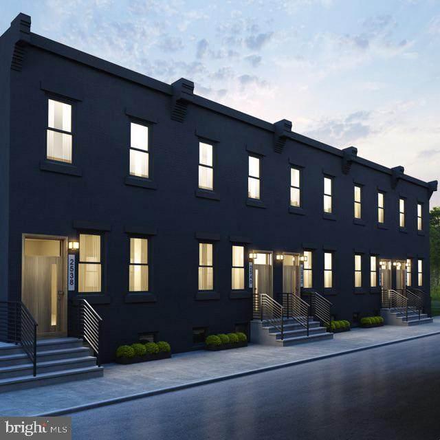 2542 Nicholas Street, PHILADELPHIA, PA 19121 (#PAPH988898) :: Jim Bass Group of Real Estate Teams, LLC