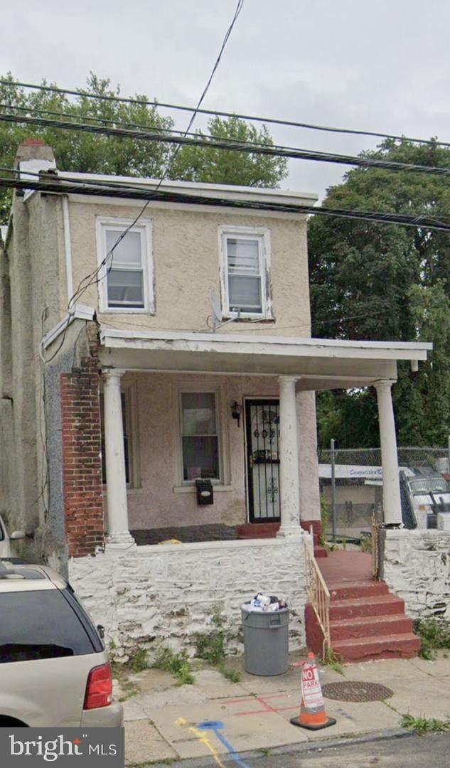 6021 Wister Street - Photo 1