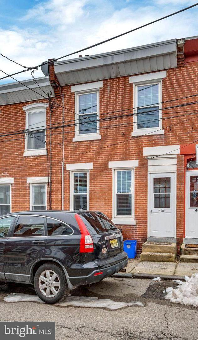 4618 Saint Davids Street, PHILADELPHIA, PA 19127 (#PAPH989006) :: Colgan Real Estate