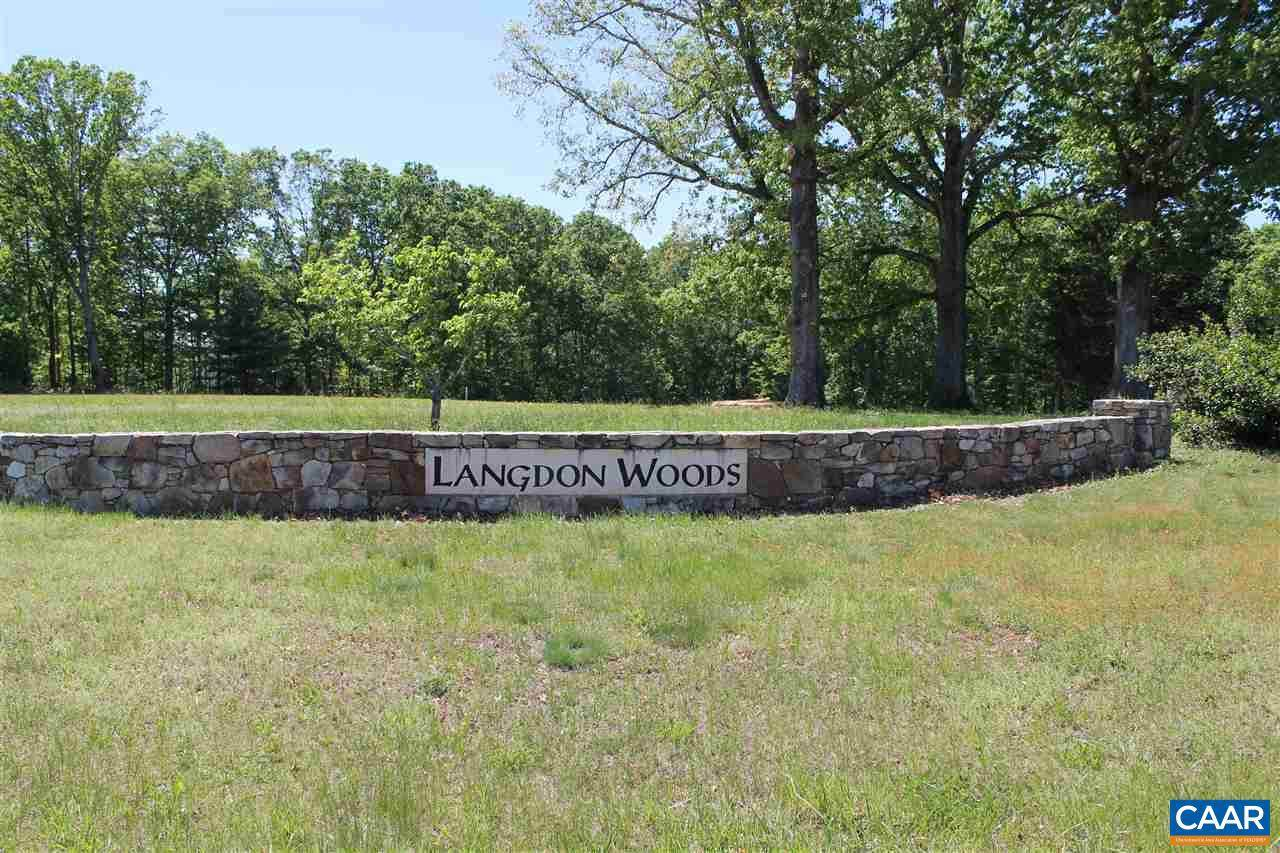 10 Langdon Woods Dr Drive - Photo 1