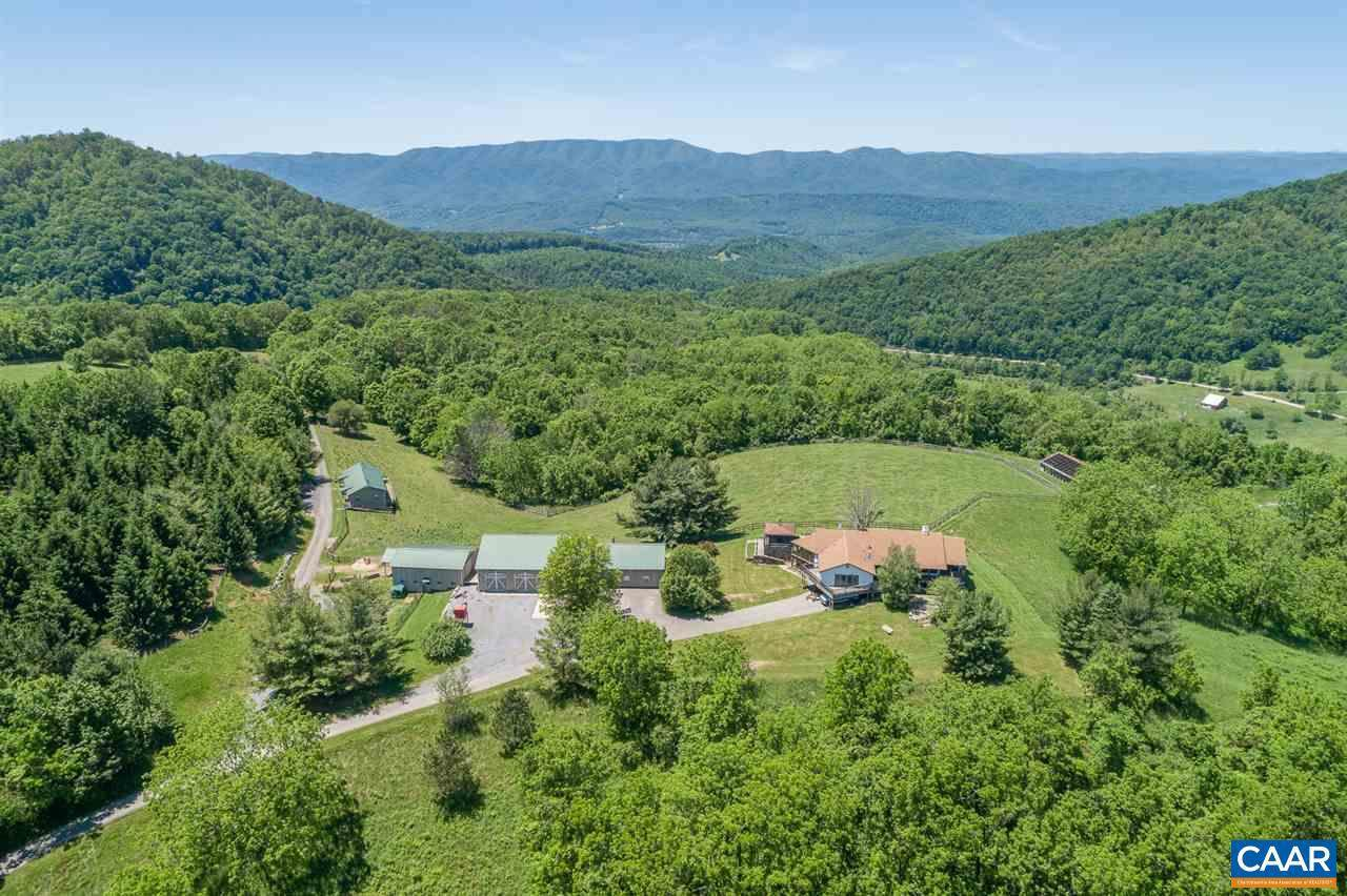 5117 Hot Springs Rd - Photo 1