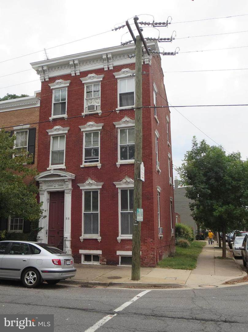 818 Prince Street - Photo 1