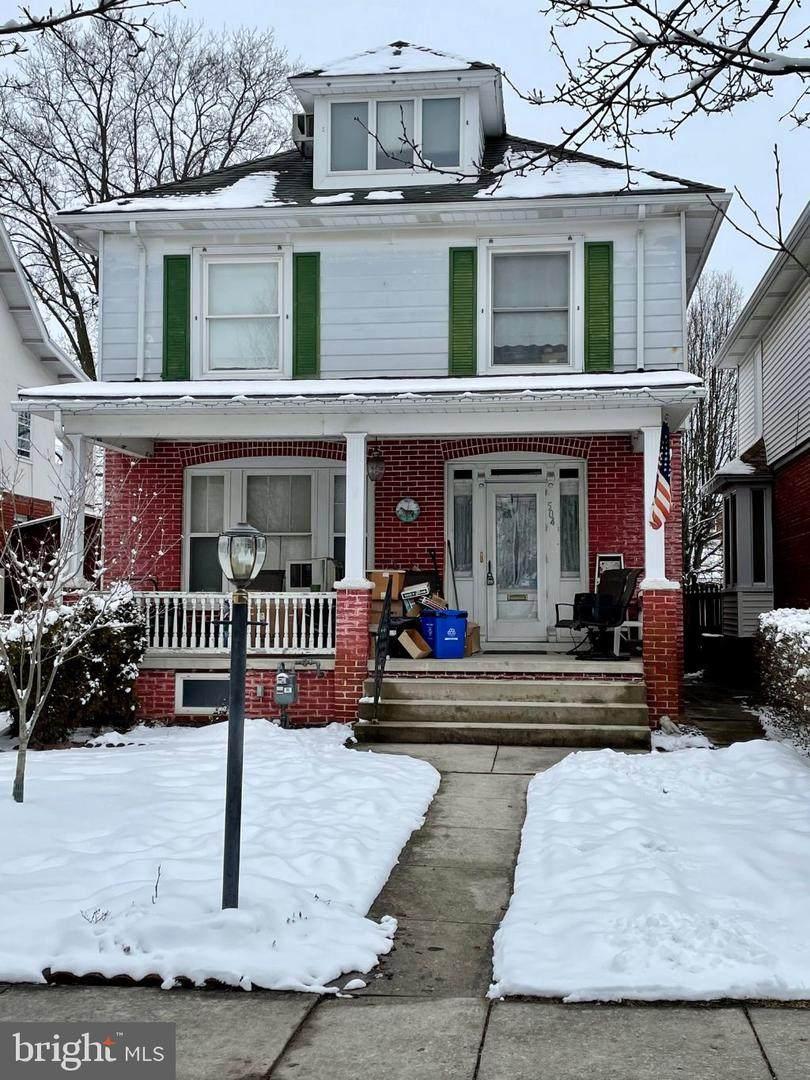 504 Franklin Street - Photo 1