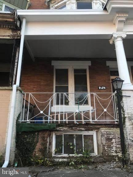 1624 W Westmoreland Street, PHILADELPHIA, PA 19140 (#PAPH989320) :: Lee Tessier Team