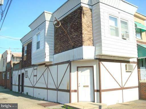 3001 S 15TH Street, PHILADELPHIA, PA 19145 (#PAPH989344) :: Ramus Realty Group