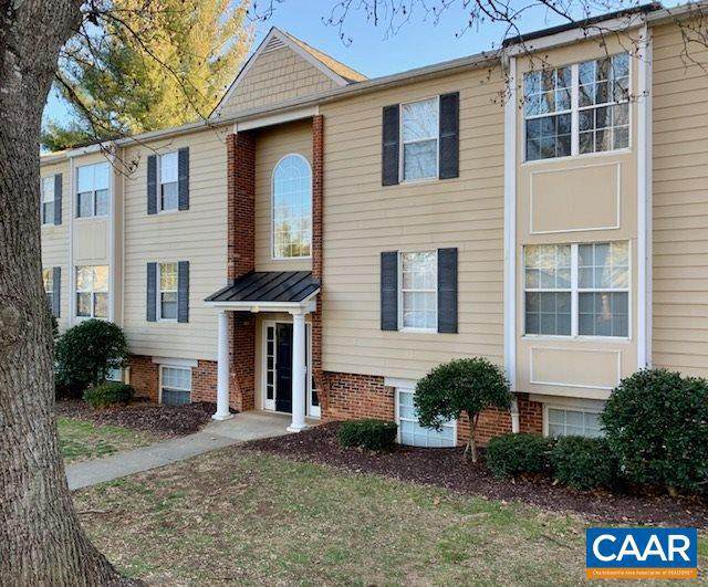 1221 Villa Lane A, CHARLOTTESVILLE, VA 22903 (#613140) :: Jacobs & Co. Real Estate