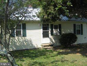 448 Poor Jack Road, MONTROSS, VA 22520 (#VAWE117858) :: The Riffle Group of Keller Williams Select Realtors
