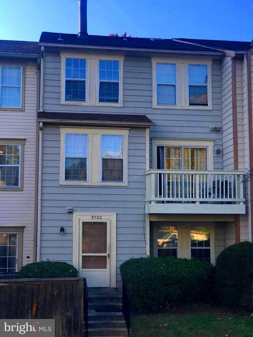 3722 Monmouth Place - Photo 1