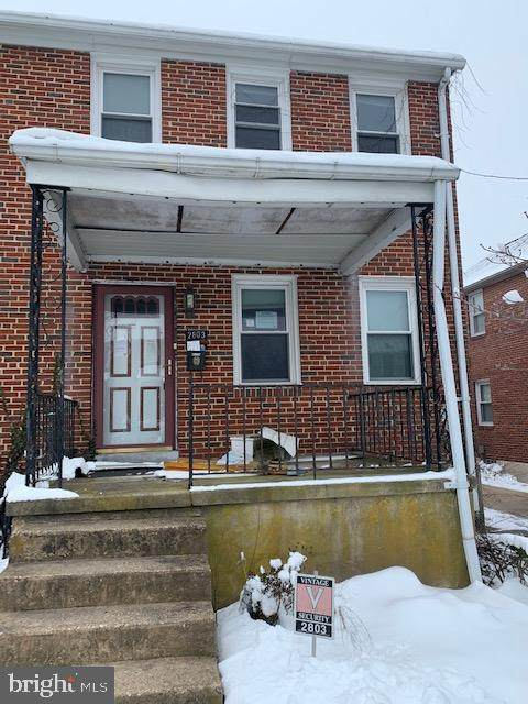 2803 Glendale Avenue, BALTIMORE, MD 21234 (#MDBC520376) :: Hergenrother Realty Group